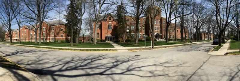 college-avenue